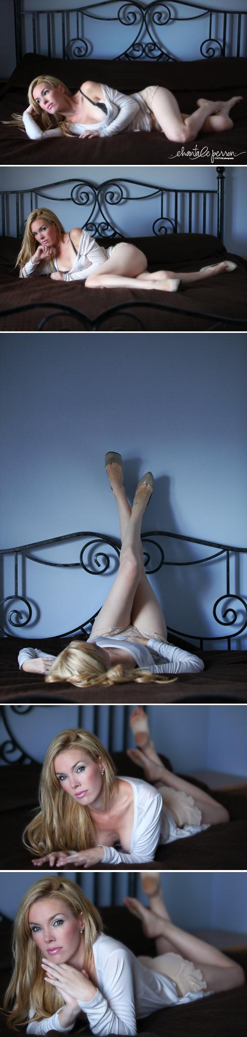 Montreal boudoir 1